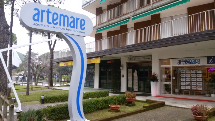 Artemare S.a.s. Lignano pineta