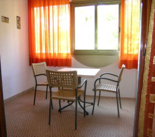 Veranda - Appartamento bicamere in affitto a Grado Città Giardino