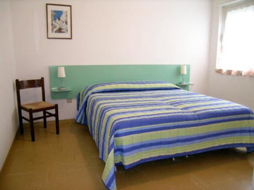 Camera - Appartamento bicamere in affitto a Grado Città Giardino