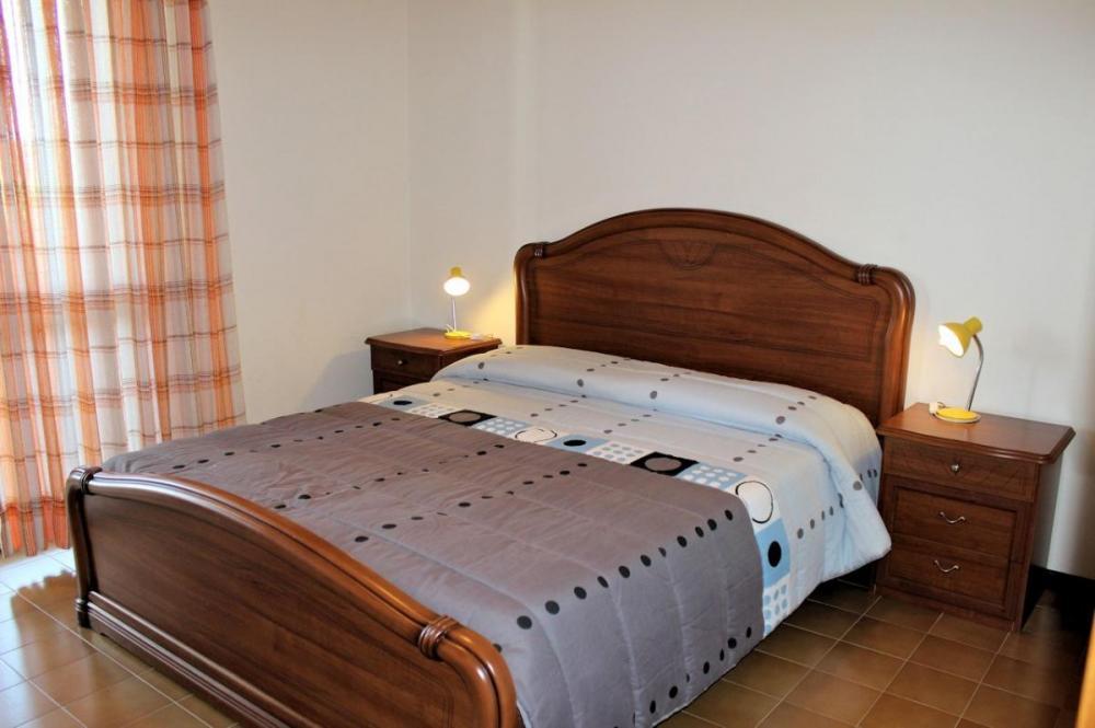 Camera matrimoniale - Appartamento monocamera in affitto a Grado Città Giardino