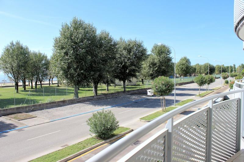 Vista - Appartamento monocamera in affitto a Grado Città Giardino