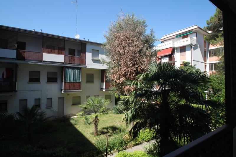 Appartamento bicamere in affitto a Grado Pineta