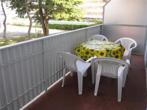 Appartamento monolocale in affitto a Bibione