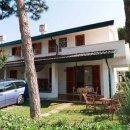 Villaschiera trilocale in affitto a Bibione