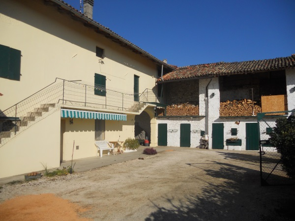 Rustico / casale plurilocale in VENDITA Rive d'Arcano (UD)