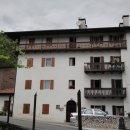 Appartamento bicamere in vendita a Ampezzo
