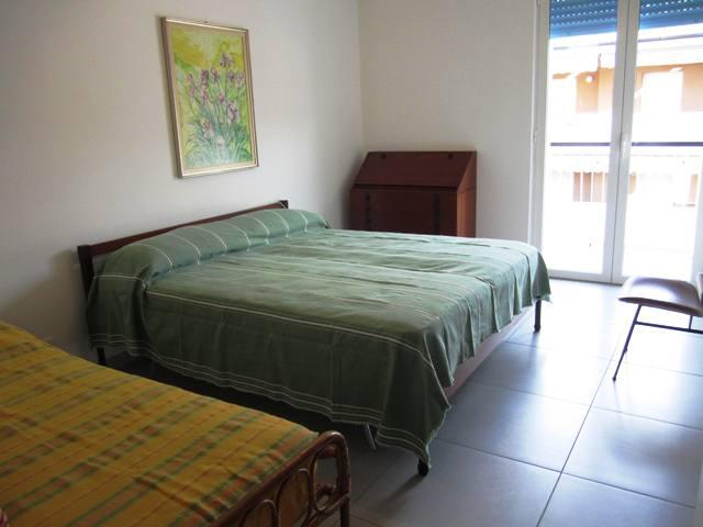 Appartamento tricamere in affitto a Grado