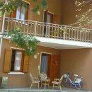Villaschiera bicamere in affitto a Lignano Sabbiadoro