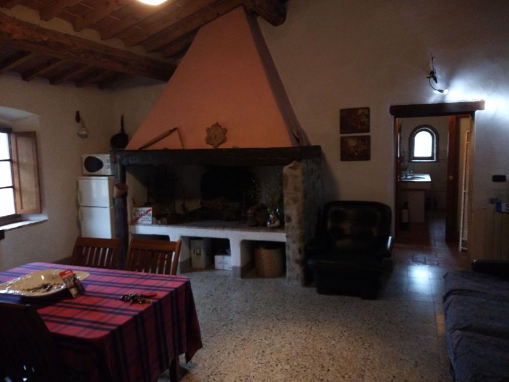 Appartamento plurilocale in affitto a Certaldo