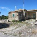 Rustico / casale monolocale in vendita a Pozzallo