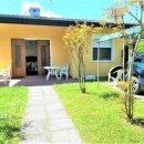 Villa trilocale in vendita a Bibione pineda