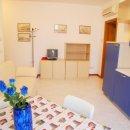 Appartamento monocamera in affitto a Grado