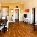 Appartamento quadrilocale in affitto a Roma